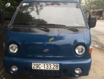 Bán ô tô Hyundai Porter năm 2008, màu xanh lam chính chủ