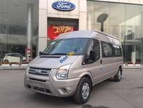 Cần bán xe Ford Transit 2.4 Mid sản xuất 2018 giá cạnh tranh
