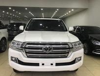 Bán Toyota Land Cruise 5.7 nhập Mỹ, sản xuất và đăng ký 2016, tên công ty, có hóa đơn VAT, xe cực mới, giá rẻ