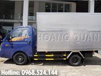 Ông vua làng tải nhỏ - Xe tải Hyundai New Porter H150 đời 2019