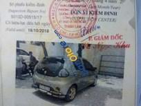 Cần bán xe Tobe Mcar năm 2010, xe cũ chạy tốt, bảo dưỡng thường xuyên