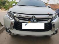 Bán Mitsubishi Pajero Sport 3.0 Premium năm 2018, màu trắng, nhập khẩu Thái chính chủ