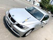 Bán BMW 3 Series 325i năm sản xuất 2008, màu bạc, nhập khẩu