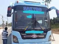 Cần bán Hyundai Universe năm 2011, màu trắng
