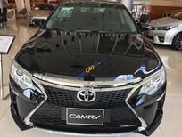 Bán Toyota Camry sản xuất 2019, màu đen, giá chỉ 1.235 tỷ