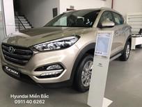 Hyundai Tucson với 4 phiên bản- xe giao ngay, giá từ 760tr