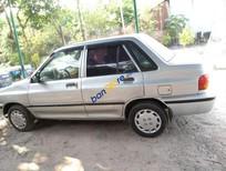 Bán ô tô cũ Kia Pride sản xuất 2000, màu bạc