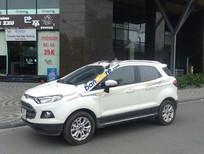 Xe Ford EcoSport Titanium 1.5L AT năm sản xuất 2017, màu trắng