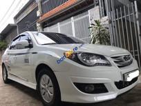 Cần bán lại xe Hyundai Avante sản xuất 2015, màu trắng