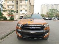 Cần bán Ford Ranger 3.2 sản xuất năm 2016, xe nhập