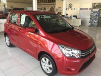 Bán Suzuki Celerio mới 2019 nhập khẩu nguyên chiếc hỗ trợ trả góp 85%, LH 0919286158