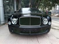 Bán Bentley Mulsanse Speed 2016 màu đen
