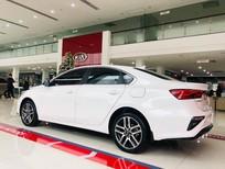 Bán Kia Cerato 2019 số sàn, đủ màu, trả trước 160tr có xe