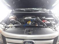 Cần bán lại Ford Ranger XLS 4x2 MT sản xuất năm 2015, màu đen, xe nhập