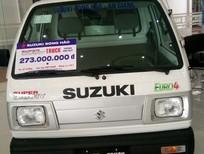 Bán Suzuki Carry Truck mui bạt, giao ngay giá tốt Lh: 0939298528