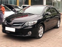 Bán Toyota Altis 2.0AT Sx 2012, 1 chủ từ đầu