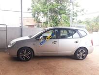 Cần bán lại xe Kia Carens 2.0 AT sản xuất năm 2007, nhập khẩu nguyên chiếc