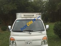Bán Hyundai Porter II năm 2004, màu trắng, xe nhập