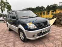 Cần bán xe Mitsubishi Jolie 2.0 MPI sản xuất năm 2004 giá cạnh tranh