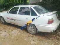Cần bán Daewoo Cielo sản xuất 1996, màu trắng, xe nhập