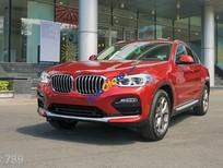Bán ô tô BMW X4 xDrive20i sản xuất năm 2018, màu đỏ, nhập khẩu