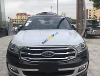 Bán Ford Ranger 2.0 Biturbo 2018, màu đen, nhập khẩu