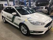 Bán xe Ford Focus 1.5L Ecoboost năm sản xuất 2017, màu trắng giá cạnh tranh