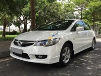 Bán Honda Civic sản xuất 2009, màu trắng