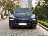 Cần bán xe Porsche Cayenne 2013, màu xanh lam, nhập khẩu Đức