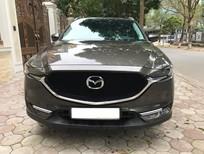 Bán Mazda CX 5 2017, màu nâu, 990 triệu