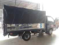 Xe tải Jac 1T5 thùng mui bạt, giá rẻ