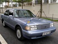 Bán xe Toyota Crown 2.4 năm 1994, xe nhập chính chủ, 165 triệu