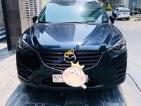 Bán Mazda CX 5 năm sản xuất 2016, nhập khẩu giá cạnh tranh