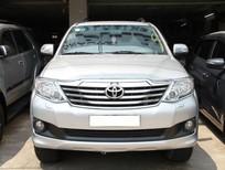 Cần bán gấp Toyota Fortuner 2015