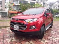 Cần bán gấp Ford EcoSport 1.5 Titanium sản xuất 2015