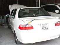 Bán xe Fiat Albea EL sản xuất năm 2004, màu trắng, nhập khẩu