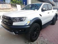 Bán Ford Ranger Raptor sản xuất 2019, màu trắng, nhập khẩu nguyên chiếc
