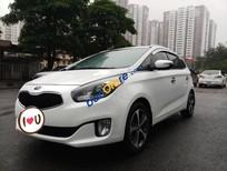 Bán xe Kia Rondo GAT sản xuất năm 2016, màu trắng
