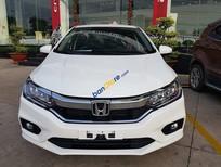 Bán ô tô Honda City G sản xuất 2019, màu trắng