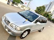 Xe Hyundai Trajet sản xuất 2007, màu bạc, xe nhập, 325tr