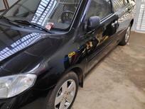 Cần bán xe Toyota Vios Limo sản xuất năm 2006, màu đen, nhập khẩu nguyên chiếc