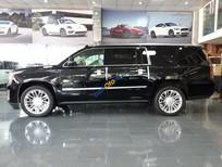 Bán Cadillac Escalade Platinum đời 2017, mới 100%, nhập Mỹ