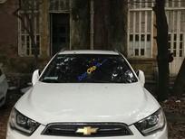 Cần bán lại xe Chevrolet Captiva sản xuất 2016, màu trắng, nhập khẩu chính chủ