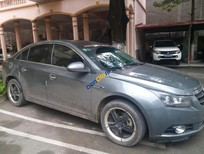 Cần bán xe Daewoo Lacetti CDX sản xuất 2009, xe nhập, giá tốt