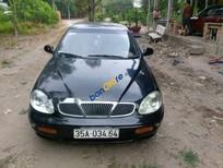 Bán Daewoo Leganza sản xuất 1998, nhập khẩu nguyên chiếc