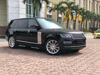 Cần bán xe Range rover Autobiography LWB 2019, màu đen - nhập khẩu nguyên chiếc, xe mới 100% xem xe tại Hà Nội