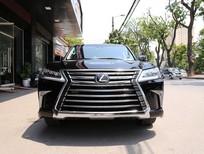 Cần bán xe Lexus LX 570 đời 2019, màu đen, xe nhập