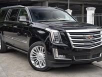 Bán xe nhập mới  Cadillac Escalade Platinum 2019, xe Mỹ - giá tốt nhất thị trường