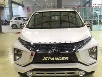 Bán xe 7 chỗ Mitsubishi Xpander 2019, xe có sẵn, giao ngay, LH 0911.82.1513