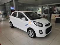 Cần bán xe Kia Morning 1.0MT sản xuất năm 2019, màu trắng